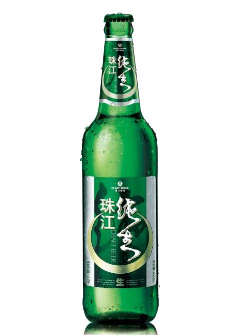 珠江纯生啤酒_珠江啤酒赞助文化节,新装纯生闪亮登场_品牌动态_珠江啤酒官网